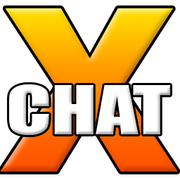 XChat Logo